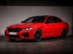 BMW M5 to pack in 1,000hp