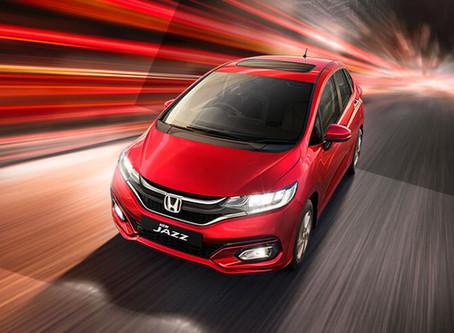 Honda Jazz 2020 launched