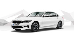 BMW 320d Sport returns to India