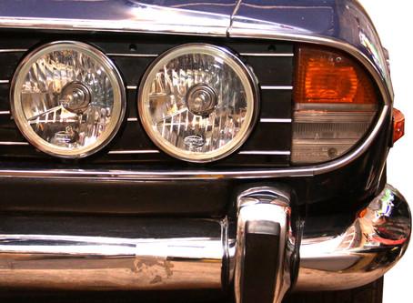 Types of headlights