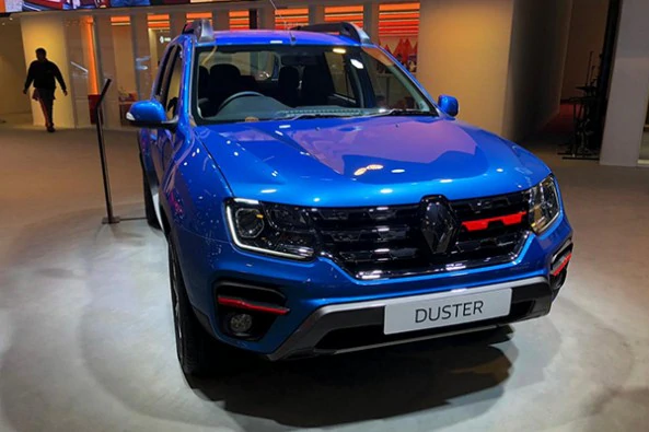 Renault Duster Turbo launch confirmed
