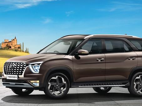 Hyundai Alcazar: A Fortress on Wheels?