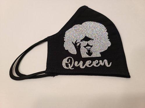 Queen Mask