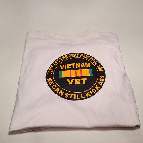 Vietnam Net T-Shirt