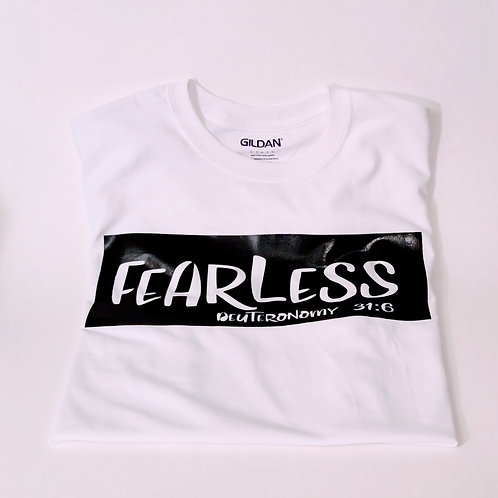 Inverted Fearless T-Shirt