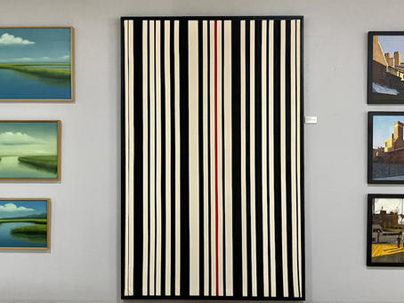 New Artists in Winkel Gallery