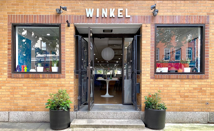 Winkel Gallery | Baltimore Art Gallery