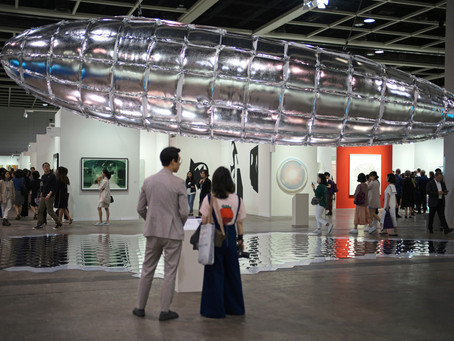 Art Basel Hong Kong CANCELLED