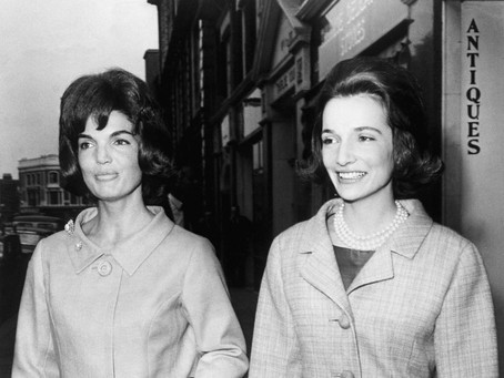The Collection of Caroline 'Lee' Radziwill to be Auctioned
