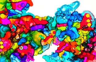 Sliced Geodes