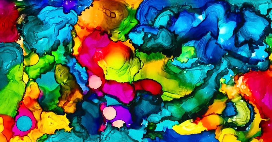 Exploding Nebula