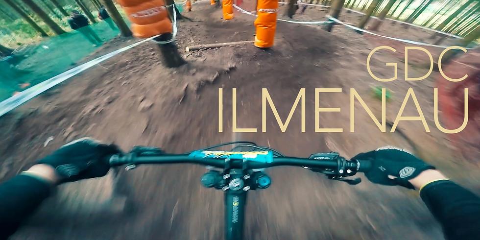 Coupe Downhill : Ilmenau (Allemagne)