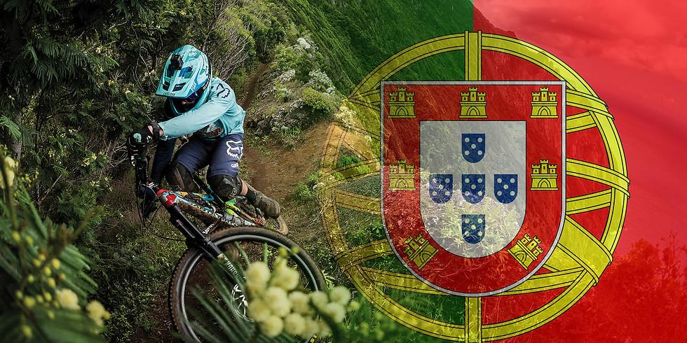 Coupe d'Europe : Lousã (Portugal)
