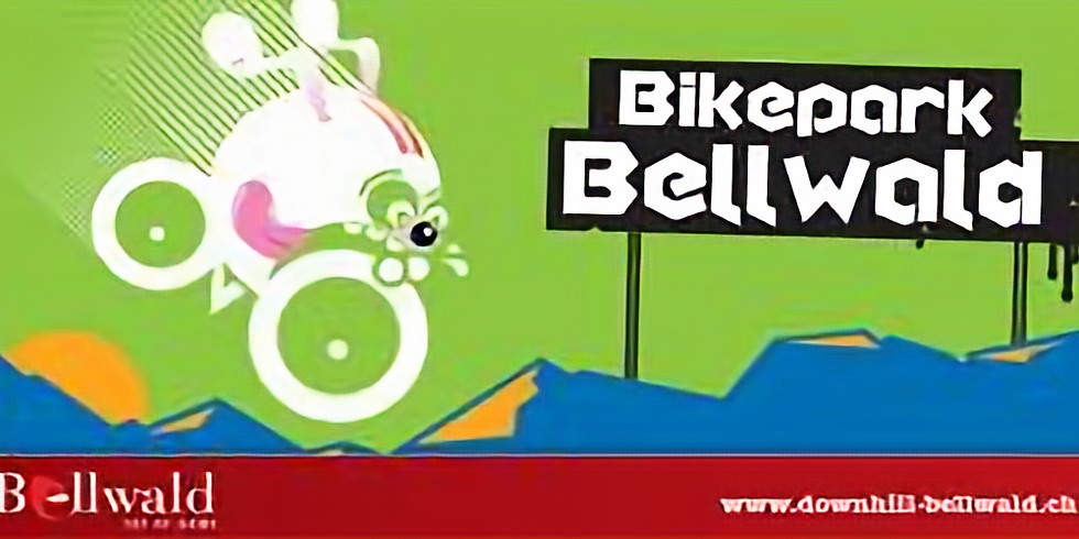 Coupe Downhill : Bellwald (Suisse)