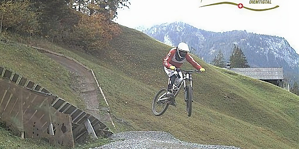 Coupe Downhill : Wiriehorn (Suisse)