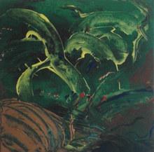 Green inner world