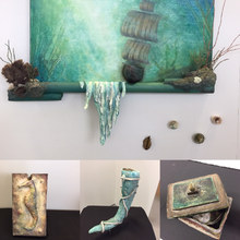 Solo exhibition 'A Sense of Wonder'