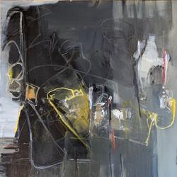 Dark Days, Marthe McGrath