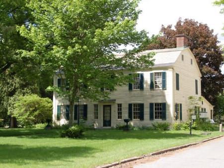 PATT SMYTH HOUSE