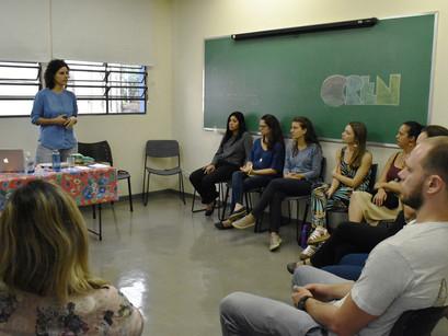 CREN oferece oficina de Mindfull Eating para seus colaboradores