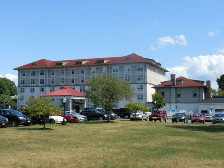 FORT WILLIAM HENRY HOTEL