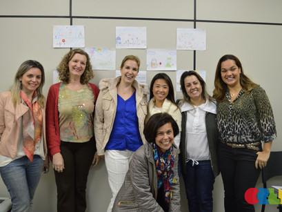 CREN lança série de roda de conversa sobre desnutrição