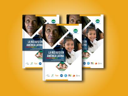 Rede AVSI América Latina lança informe sobre seu patrimônio – experiência 2018 e 2019