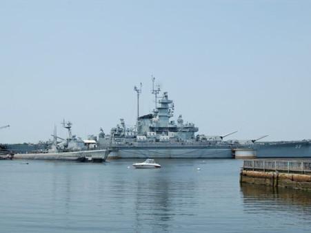 USS MASSACHUSETTS