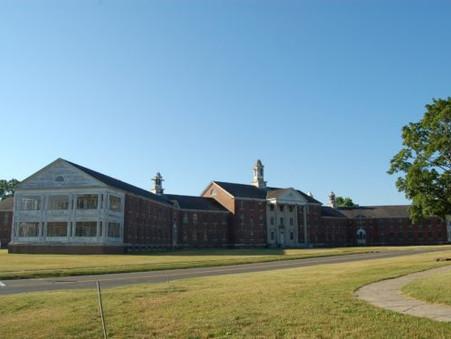 FAIRFIELD HILLS STATE HOSPITAL