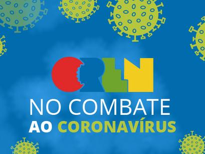 CREN promove ações específicas para manter atendimento às famílias durante a pandemia de coronavírus
