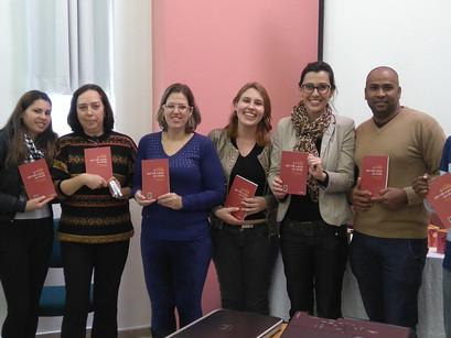 Encontro do CREN tem palestra com Clóvis de Barros Filho