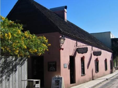 THE SPANISH MILITARY HOSPITAL