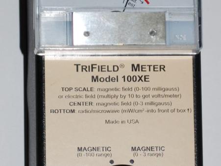 TRI-FIELD METER