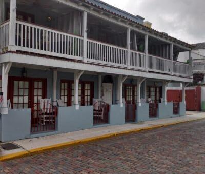 CASABLANCA INN/MATANZAS HOTEL