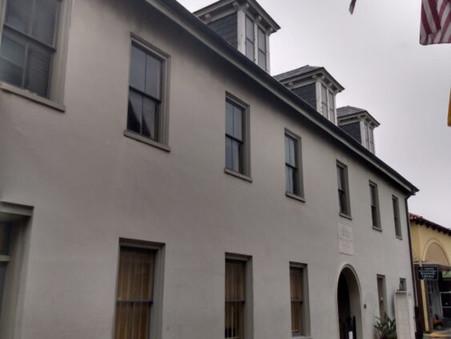 SEGUI-KIRBY SMITH HOUSE