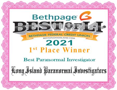BOLI 2021 Best Paranormal Investigator.p