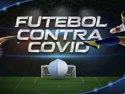 CREN será beneficiado na campanha #FutebolContraCovid do TikTok em parceria com a BrazilFoundation