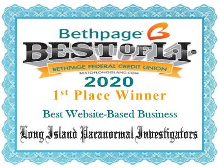 BOLI 2020 Best Website-Based Business.jp