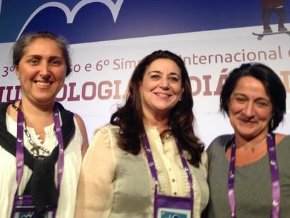 CREN divulga trabalhos em Congresso de Nutrologia Pediátrica