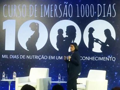 CREN participa do Prêmio Ciência nos Primeiros 1000 Dias