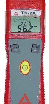 TH-2A THERMOMETER
