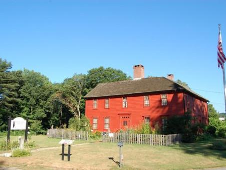 LEFFINGWELL HOUSE