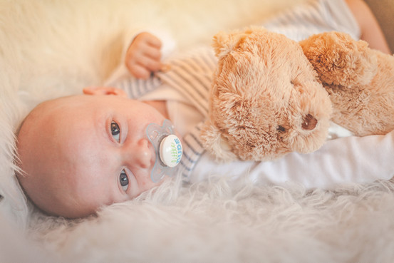 Vauvakuvaus, Helsinki