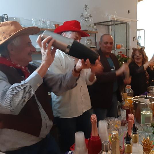 משתה פורים ערב מבוגרים