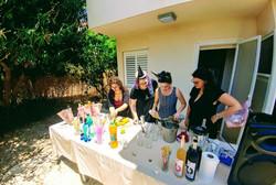 מסיבת רווקות