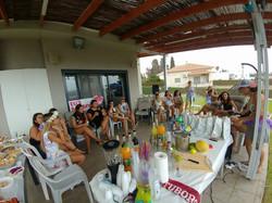 מסיבת רוווקת