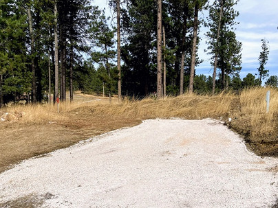 Exciting improvements to Sunset RV Park: New Deluxe sites!