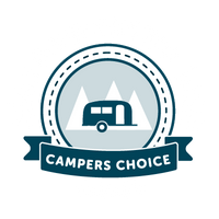 Sunset RV Park Campendium 2020 Campers Choice Award