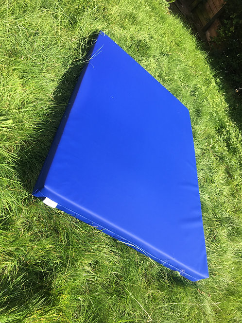 10cm/4inch thick thick Blue Mats