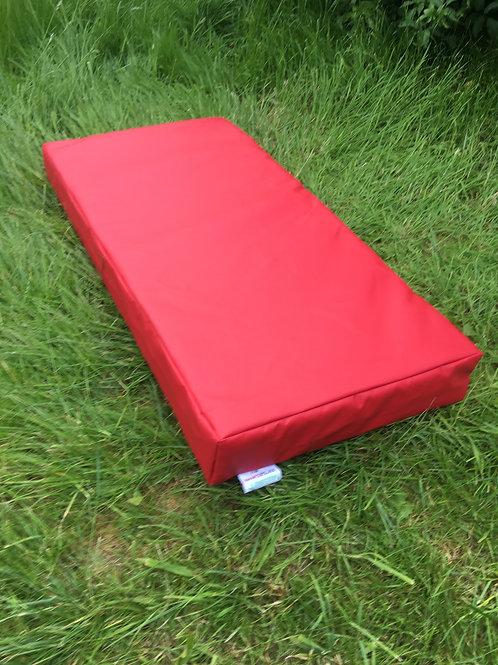 Red Mats- 100cm x 50cm x 10cm